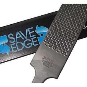 save edge vijl
